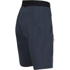 Peak Performance M's Light Softshell Scale Pants Blue Steel